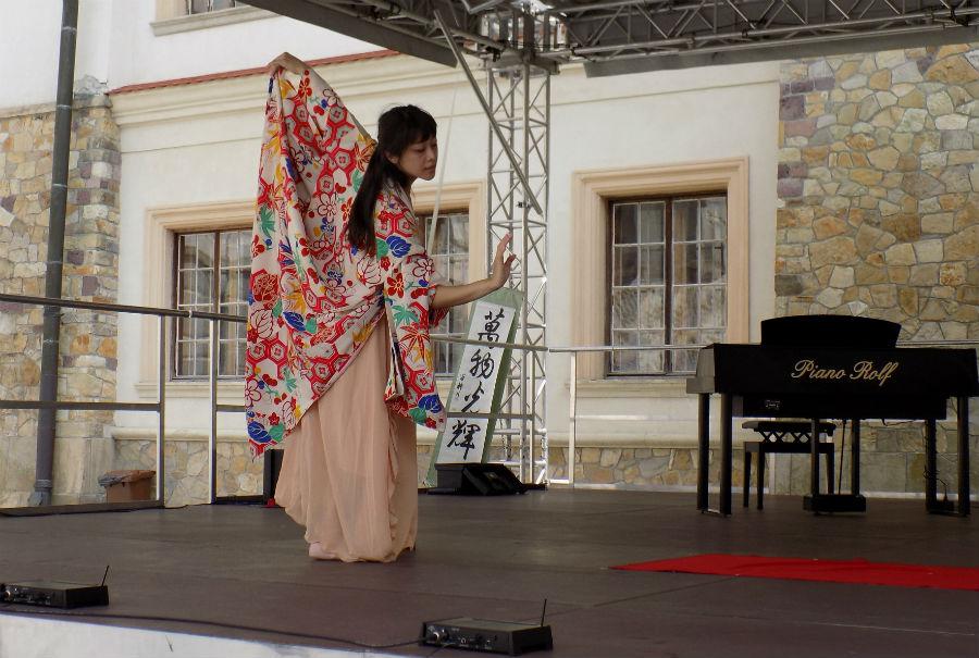Dlaczego Japończycy kochają Chopina