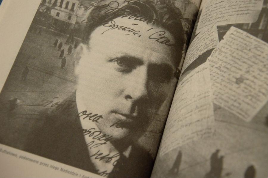Bułhakow pisze list do władzy radzieckiej
